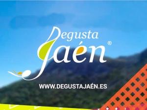 Video promocional Degusta Jaén